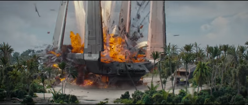 What we know about Rogue One: A Star Wars Story