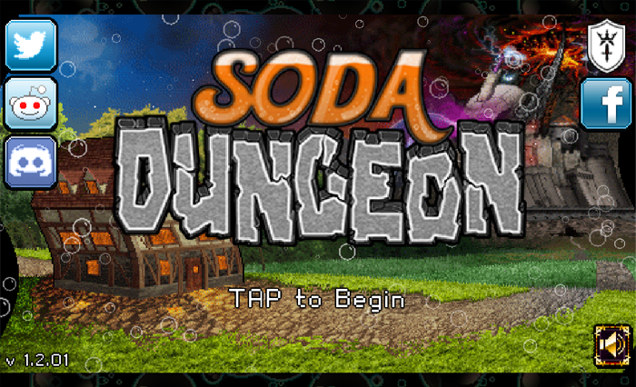 Game Review: Soda Dungeon