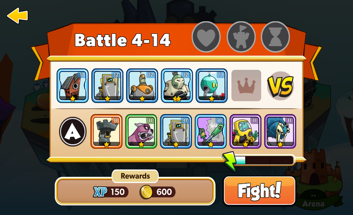 Game Review: Tower Conquest