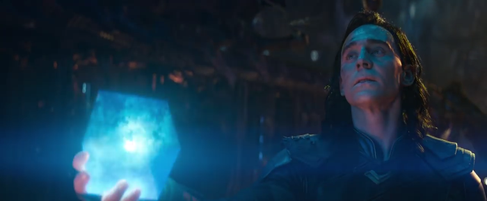 Trailer: Marvel's Avengers: Infinity War Official Trailer is out