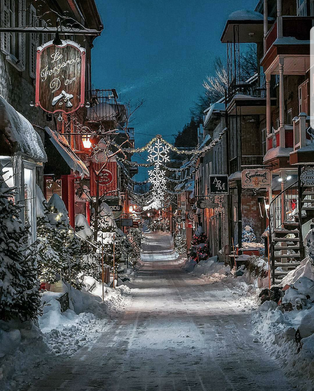 A winter wonderland in New England - tforpatato - http://bit.ly/2jPrmtk