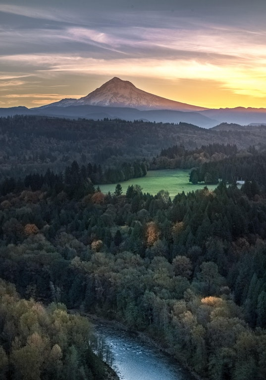 Jonsrud Viewpoint, Oregon - Out-in-oregon - http://bit.ly/2kQui9y