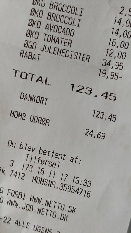 My total was 12345 - GreyChillstep - http://bit.ly/2kH1mQK