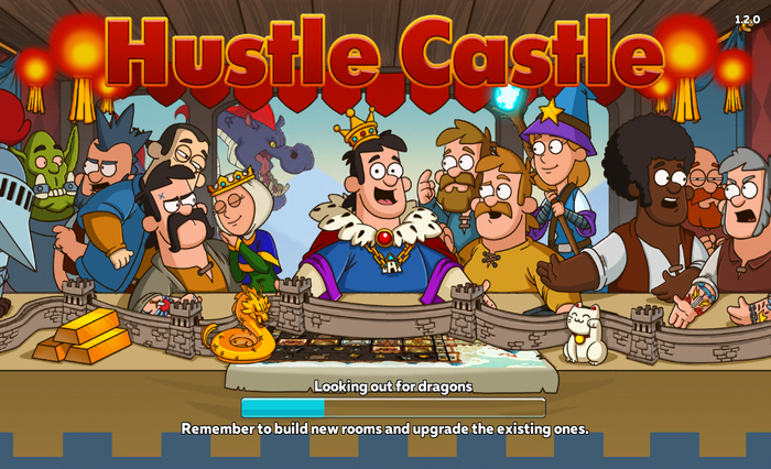 Game Review: Hustle Castle