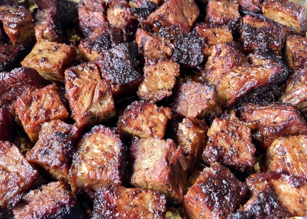 Burnt Ends - sumthininteresting - bit.ly2Ihw8uh