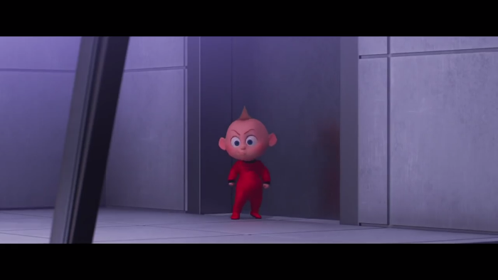 Trailer: The Incredibles are back to save the city