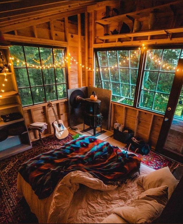 Cozy Cabin - 03Shael - bit.ly2rqaFZl