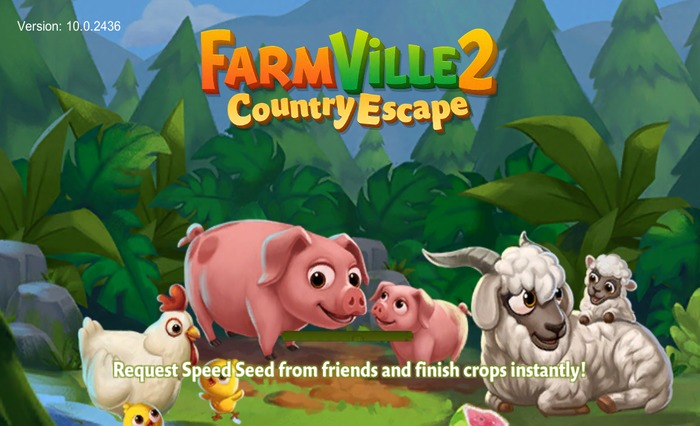 Game Review: Farmville 2 Country Escape