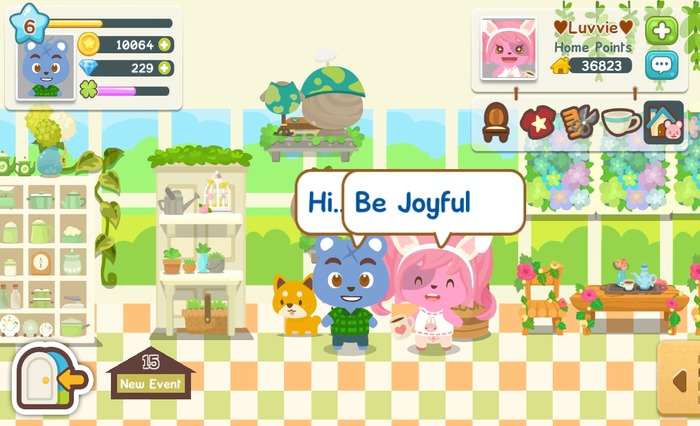 Game Review: Happy Pet Story