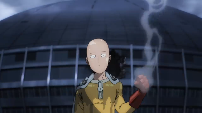 Trailer: One-Punch Man Season 2 is finally coming