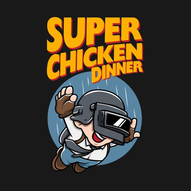 Super Chicken Dinner