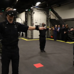 Video: NYPD Uses VR Technology For Training