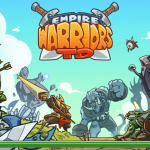 Game Review: Empire Warriors Tower Defense